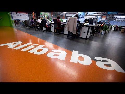 Alibaba Invests In Bricks & Mortar To Boost e-Commerce Empire
