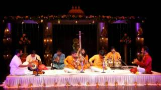 Kartigan and Ramanan Violin Arangetram - Eppo Varuvaaro