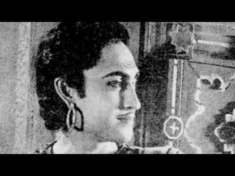 Izzat 1937: Matwaale nainon waali (Ashok Kumar, Devika Rani)
