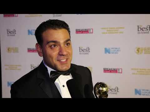 Ayman Ashor, general manager, Arjaan by Rotana Dubai Media City