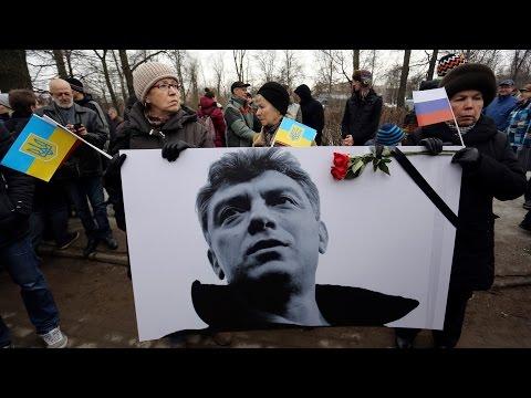 Nemtsov Assassination a Warning To Putin Opposition?