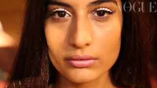 Beauty Report: Lakmé Fashion Week Summer/Resort 2014
