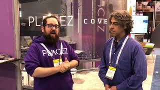 Restaurant Technology News   Two Minute Chat   Andrew Bouley
