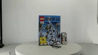 Mở hộp XSZ KSZ 708-2 Decool 10667 Xinh 6012 Lego Bionicle 70788 Kopaka Master Of Ice giá sốc rẻ nhất