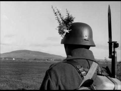 Ott, ahol zúg az a négy folyó - Katonadal/Hungarian Soldier Song