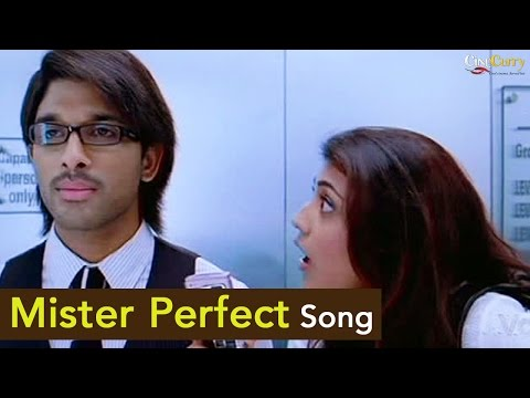 Mister Perfect Song - Aarya 2 video
