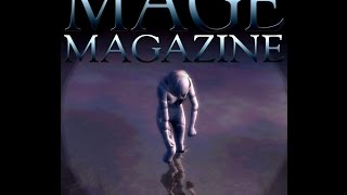 MAGE Magazine Issue 22