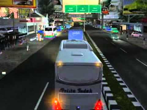 Game | UKTS Bus Mod Indonesia | UKTS Bus Mod Indonesia