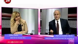İş ve Yaşam | AÜ Rektör Yrd Prof.Dr.M.Kemal Biçerli