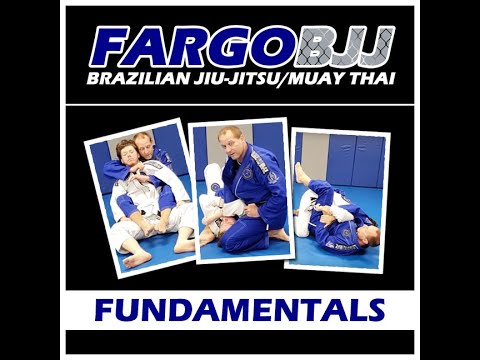 Fargo BJJ Warm Up Routine Video