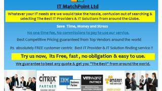 Cheapest CLOUD COMPUTING VANCOUVER Companies CANADA