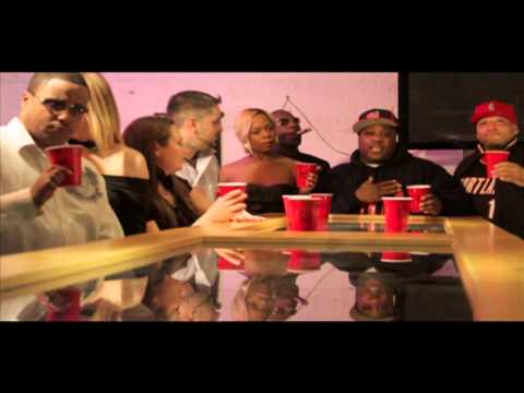 Maniac Lok - Red Plastic Cups [Unsigned Artist]