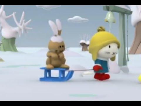 МУСТИ - лучшие мультфильмы - Неблагодарный кролик