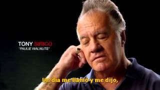 James Gandolfini Tribute to a Friend (Subtitulado Español)
