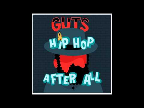 Guts - Want It Back (feat. Patrice & The School Voices NYC)