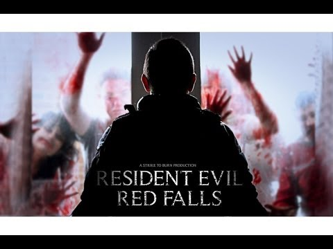 Resident Evil: Red Falls - A Fan Film
