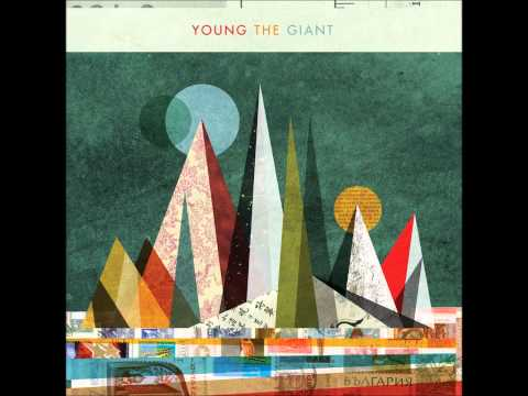 Young The Giant - Apartments