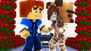 Minecraft Daycare - THE WEDDING  !?
