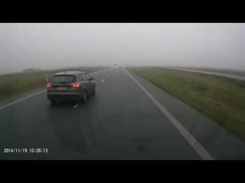 Prestigio Roadrunner 505 1080p FULL HD