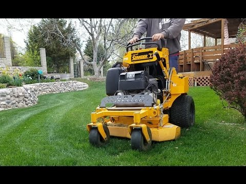 Videos like this stander x gen 2 noonews mowing lawns with the new wright 36 stander fandeluxe Gallery