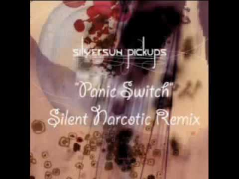 "Silversun Pickups ""Panic Switch"" (Silent Narcotic Remix)"