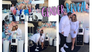GENDER REVEAL - ARE WE HAVING A BOY OR GIRL?