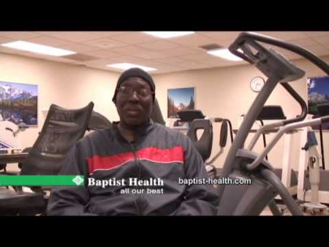 Weight Loss Program at Baptist Health Medical Center - Little Rock