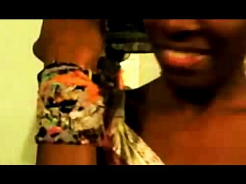 How-to Make a Scrap Cuff, Threadbanger