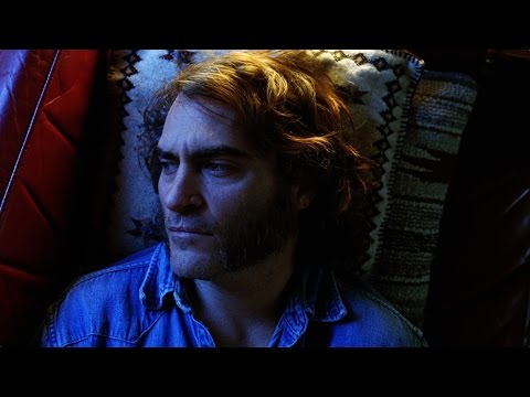 Inherent Vice - Official Trailer [HD]...
