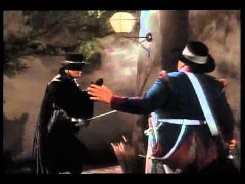 Sigle TV - Zorro