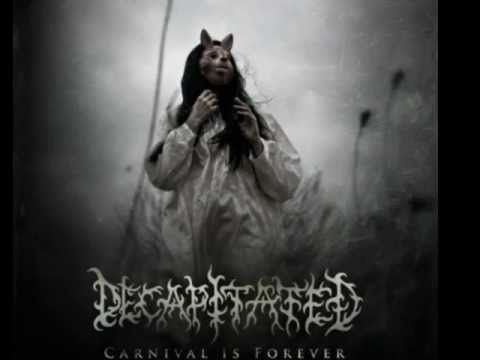 Decapitated - Silence