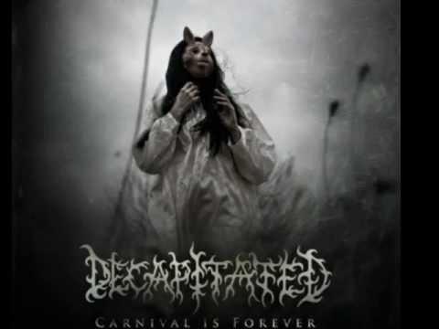 Decapitated - Silence