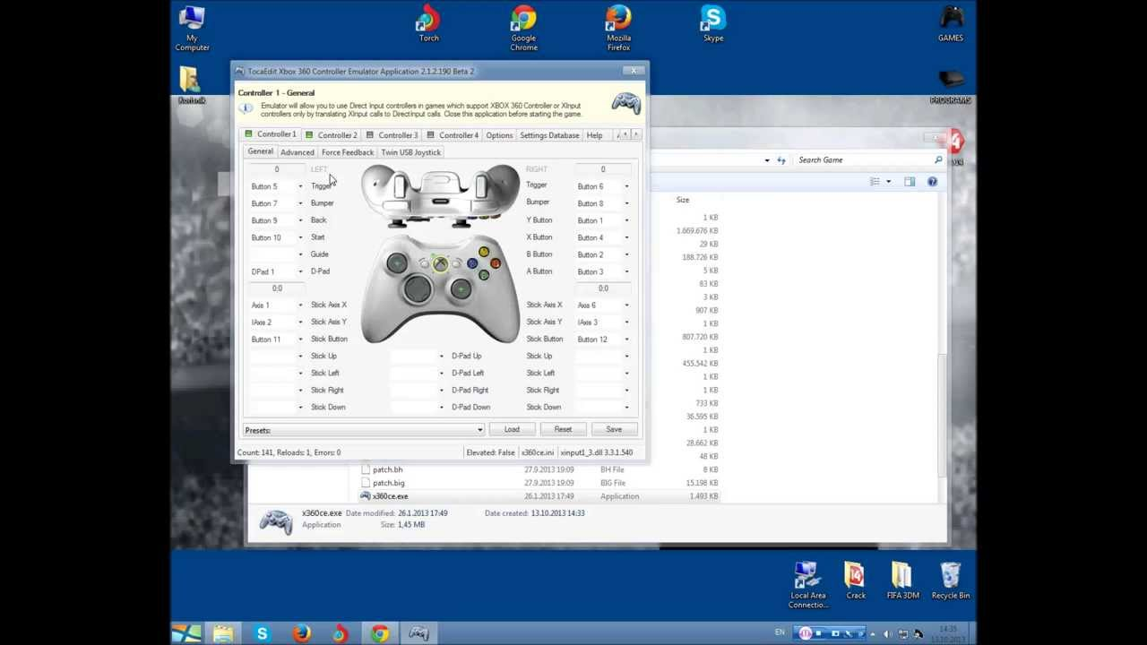 How To Change Controls In FIFA 14 UPDATE For FIFA 15 And