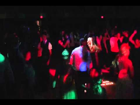 Rockport Fulton High School Senior prom 2012.wmv