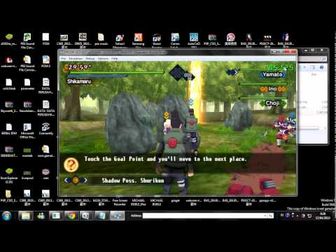 HOW TO SETTING PPSSPP FOR PC/LAPTOP