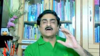 Spoken English Though Hindi.How To Best Learn To Speak English.Grammar Lesson.Lvl1 Lesson 6B