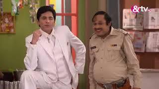Bhabi Ji Ghar Par Hain - भाबीजी घर पर हैं - Episode 537 - March 20, 2017 - Best Scene