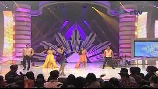 ZASKIA GOTIX [Bang Jono] Live At Putri Panggung (16-06-2014) Courtesy RTV