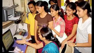 Students attendance fingerprint technology