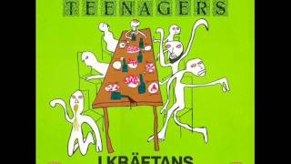 Raped Teenagers - I Kraftans Klor