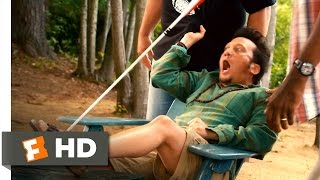 Grown Ups - And There's the Snap Scene (6/10) | Movieclips