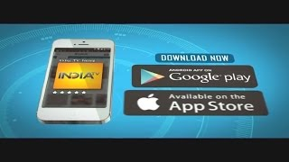 India TV News App  - Download Now ( Promo )