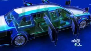 ඇමෙරිකානු ජනාධිපතිතුමාගේ නිල රථය ගැන ඔබ නොදත් රහස් මෙන්න..!! security secrets in obama`s car..!!!