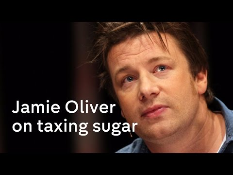 Jamie Oliver on a sugar tax and childhood obesity at the Health Select Committee
