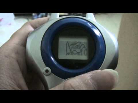 Europe/asia d-power digivice version 1 2nd final boss (mephistomon - gulfmon)
