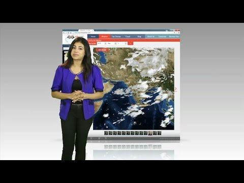 28 July,2014 Monsoon Update: Skymet Weather