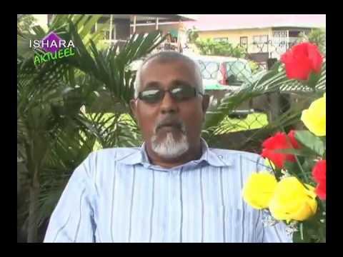 Ishara aktueel 16-05-2013