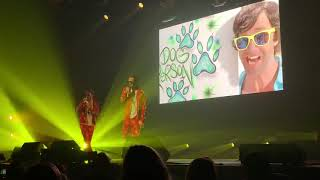 I'm On Vacation | Rhett & Link | Live In Milwaukee | 06.25.2019