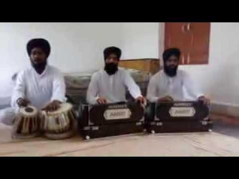 Bhai Partap Singh Ludhiana Wale - tera naam hai adhara