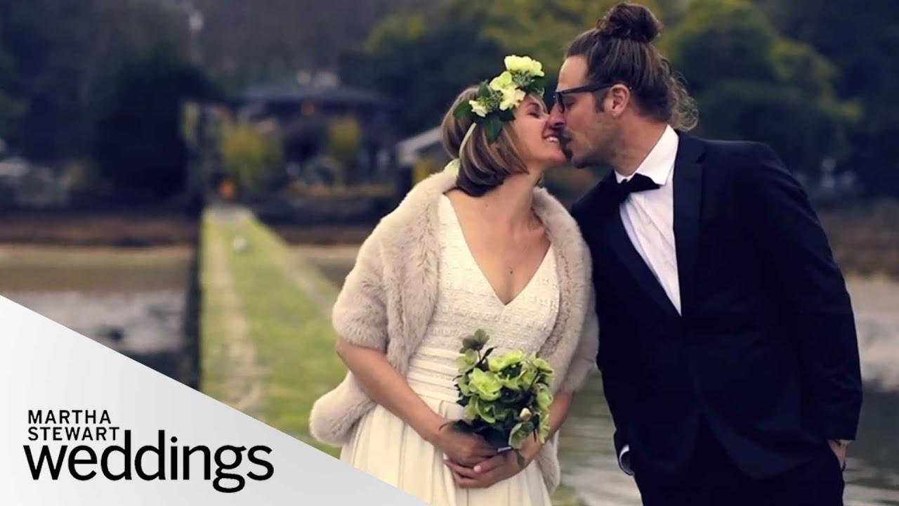 Marcus and melissa wedding
